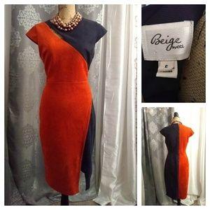 Beige by eci Dresses - Beige by eci dress sz 6